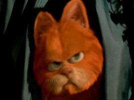 Рыжий кот текст песни и минусовка